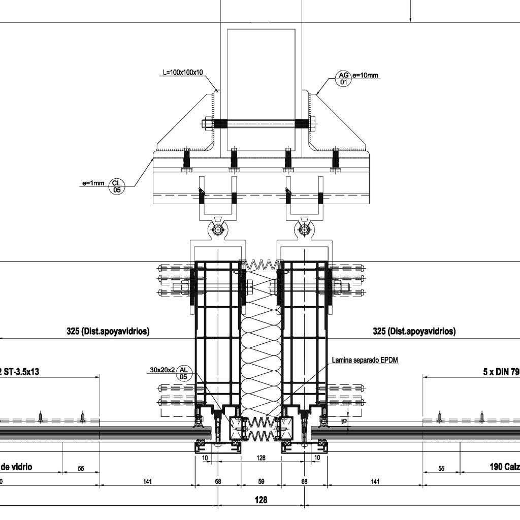 Anteproyecto renkho engineering for Junta constructiva